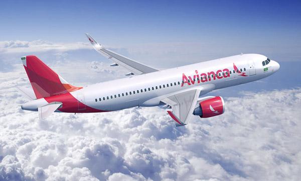 Avianca repousse les livraisons de 35 A320neo et en annule dix-sept