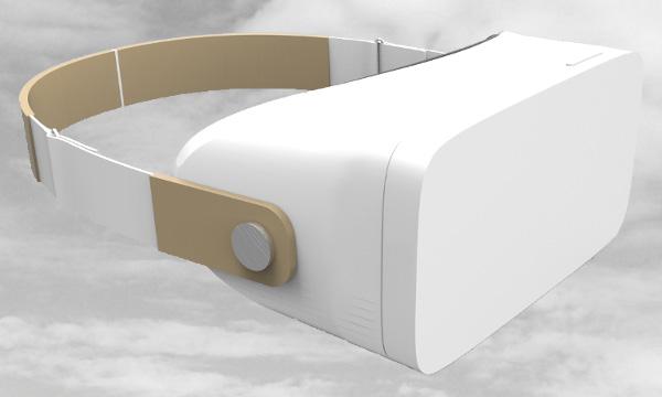 Skylights lance ses lunettes de cinéma immersif