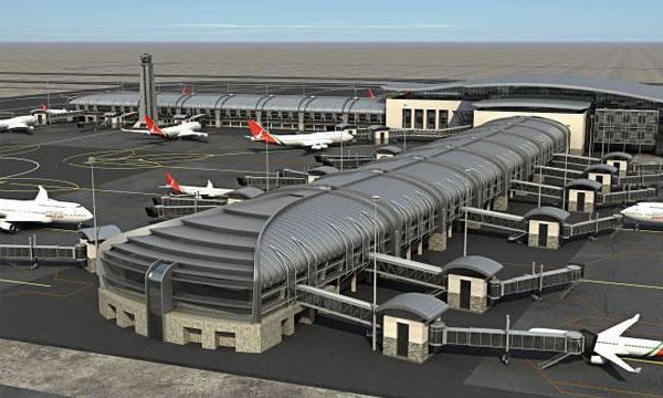 L'aéroport de Mascate se dote d'un nouveau terminal