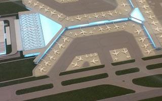Dossier Aéroports 2016
