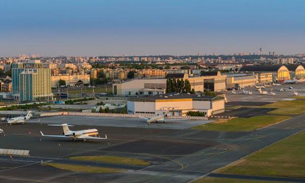 Paris-Le Bourget, premier aéroport d'aviation d'affaires en Europe