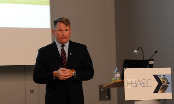 David Longridge : l'évolution du Boeing 737-7 au coeur des discussions pour la famille BBJ MAX