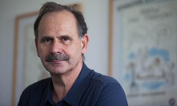 Jean-Yves Grosse, président d'Aviation Sans Frontières :  « Nos bénévoles sont notre ressource principale »