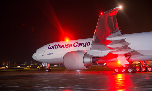 Lufthansa Cargo va réduire ses effectifs de 17%
