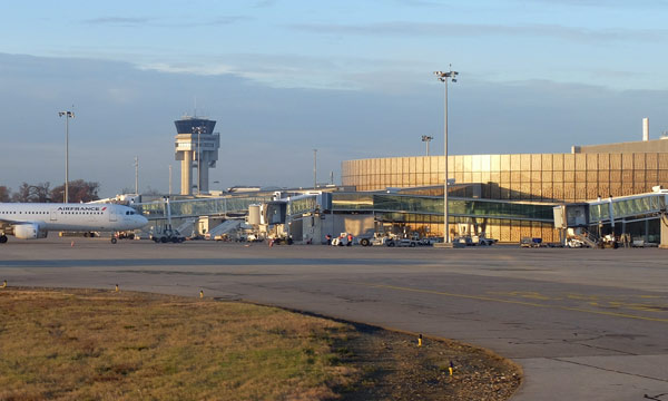 Le chinois Casil laisse l'aéroport de Toulouse à Eiffage, avec une grosse plus-value