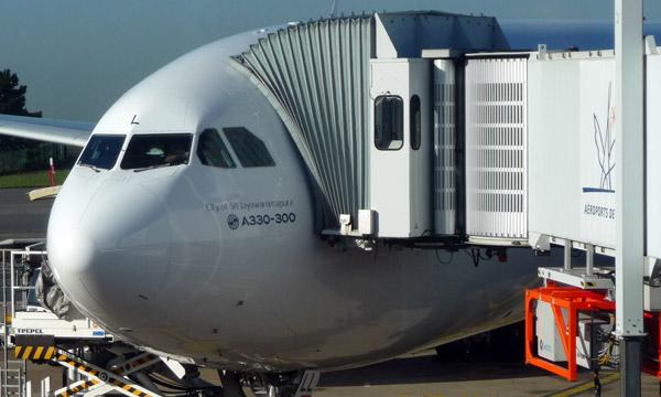SriLankan Airlines quitte Paris