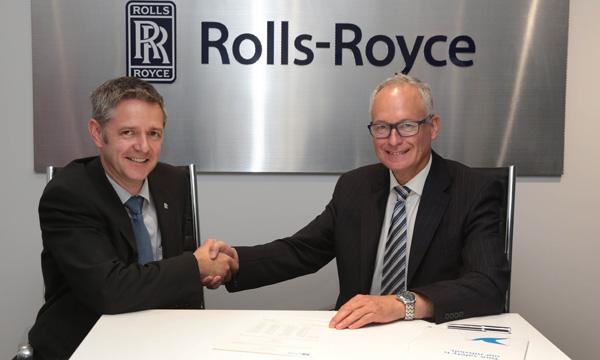 Le Trent 1000 TEN de Rolls-Royce certifié par l'EASA