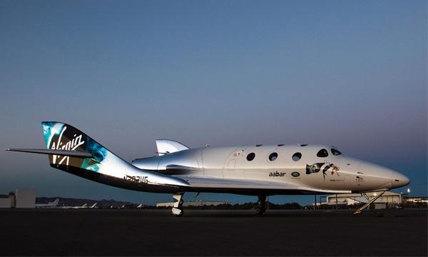 La FAA octroie une licence au SpaceShipTwo de Virgin Galactic