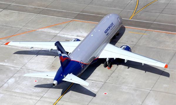 Sukhoï : Aeroflot annonce une commande record pour 100 nouveaux Superjet