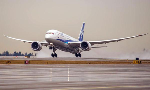 ANA limite l'impact des problèmes sur les moteurs de ses Boeing 787