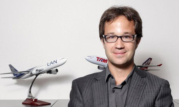 LATAM Airlines face à la crise brésilienne : « nous serons prêts pour la reprise »