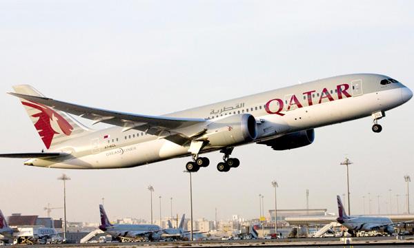 Qatar Airways sera la compagnie de lancement de la solution de tracking ADS-B d'Aireon