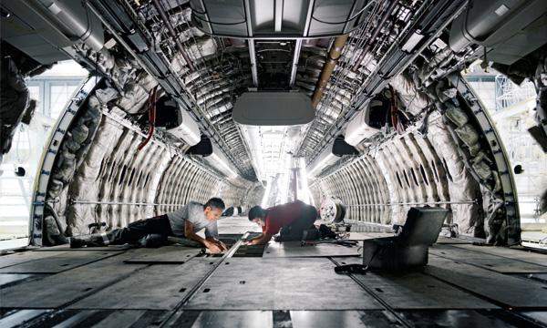 SR Technics va pouvoir modifier des 777 et remporte un nouveau contrat sur A340