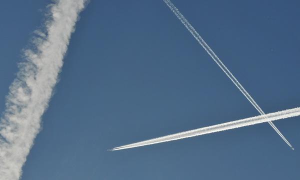 OACI : accord historique mondial sur les compensations des émissions de CO2 du transport aérien