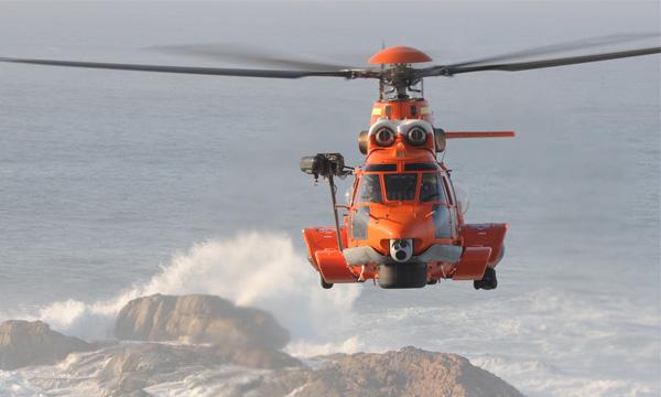 L'EASA ré-autorise les Super Puma H225 et AS332 L2 à voler