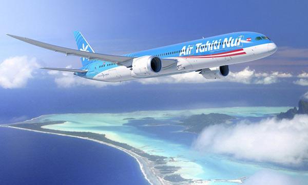 Panasonic Avionics signe avec Air Tahiti Nui, Aeromexico et China Eastern