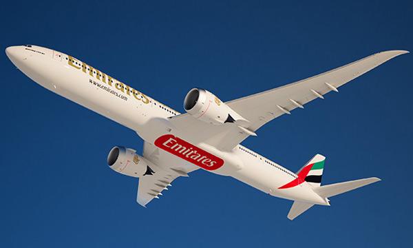 Thales remporte un contrat majeur sur les 777X d'Emirates