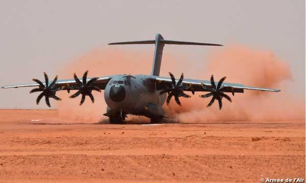L'A400M continue d'inquiéter l'armée