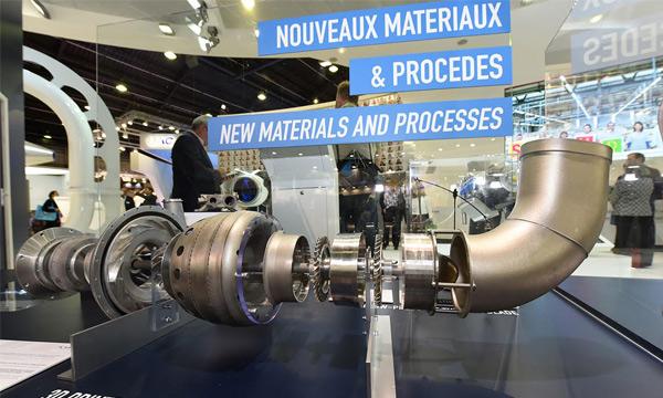 Safran Power Units s'allie à Amaero et à l'Université Monash dans l'impression 3D d'éléments de moteurs