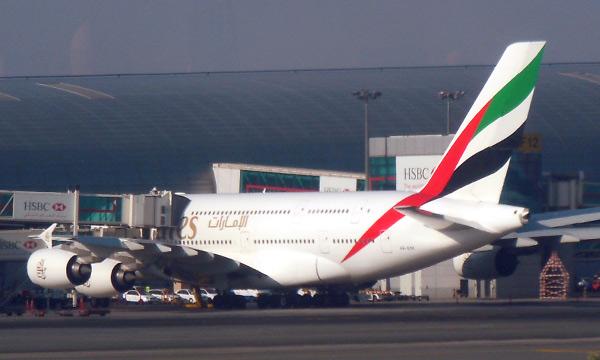 Emirates voit ses bénéfices chuter de 75%