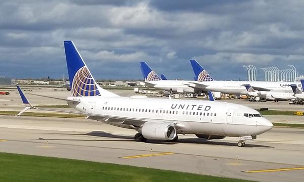 United reporte sine die les livraisons de plus d'une soixantaine de Boeing 737