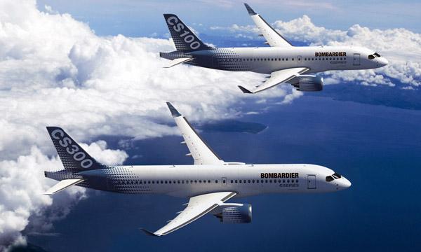 CS100 et CS300 auront la même qualification de type