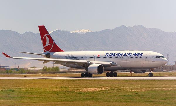 Turkish Airlines se sépare de 8 A330 et ajoute un A340-500 VIP dans sa flotte