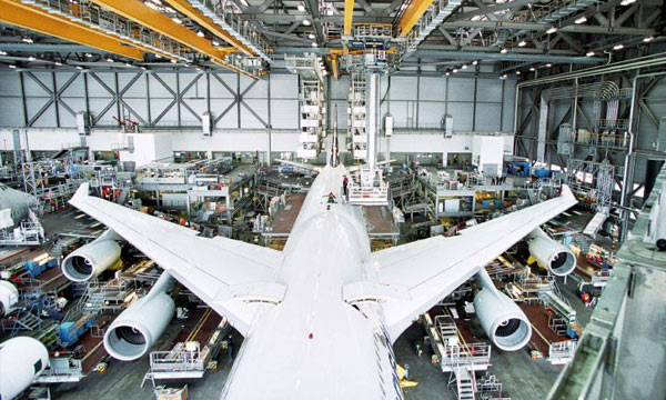Plus de maintenance lourde pour Lufthansa Technik à Hambourg