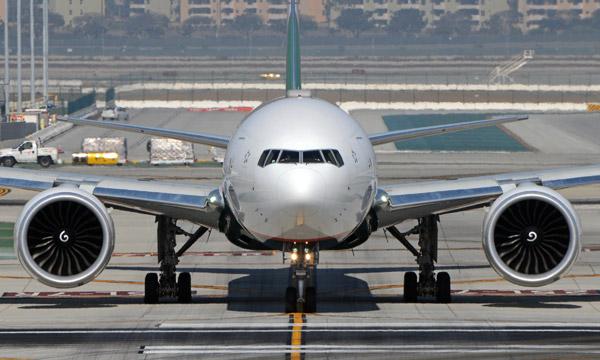 Le trafic aérien mondial de passagers a fait un bond de 6,3% en 2016
