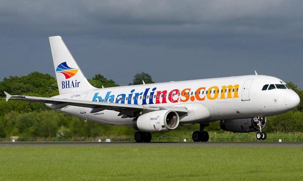 MTU Maintenance  et BH Air signent un contrat de maintenance exclusif