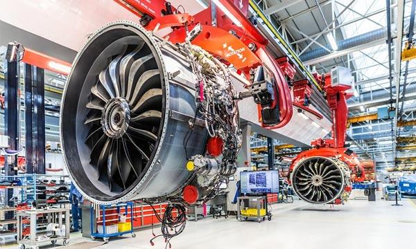 2 600 moteurs commandés et 1 770 livraisons pour CFM International en 2016