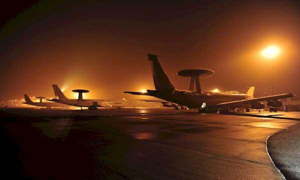 L'OTAN prépare la relève de ses AWACS