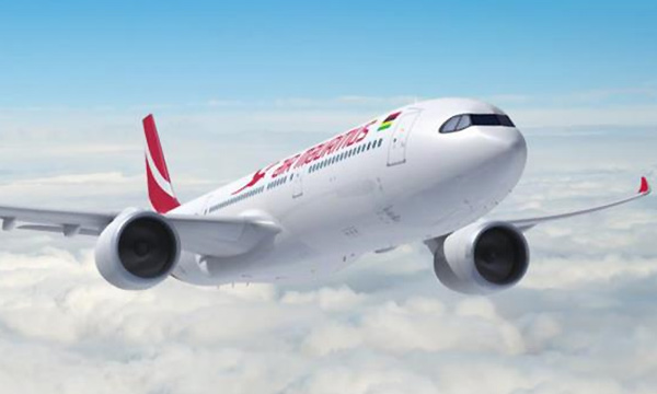 Air Mauritius confirme la location de deux Airbus A330neo
