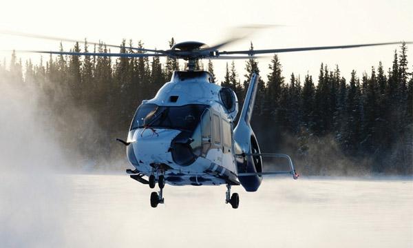 Le ministère de la Défense va commander entre 160 et 190 H160 d'Airbus Helicopters