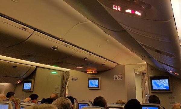 Turkish Airlines ajoute  eXPhone à son offre de connectivité