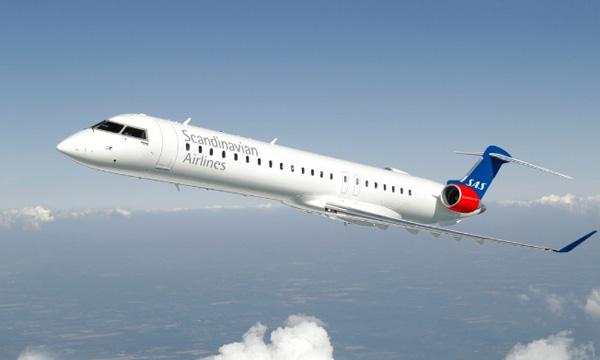 CityJet convertit ses options sur 4 CRJ900