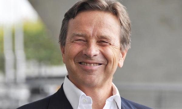 Arnaud Martin, Président de Clip Industrie : « Nous comprenons et parlons aéronautique »