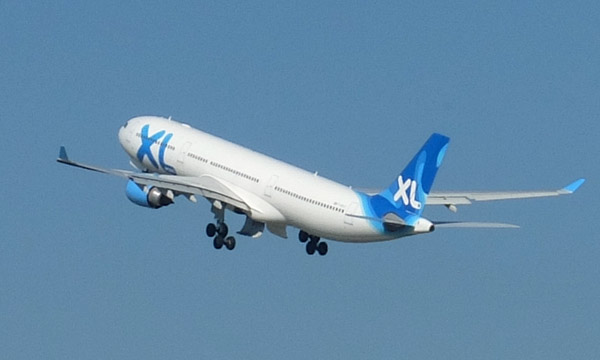 XL Airways has chosen AFI KLM E&M to service its CF6s
