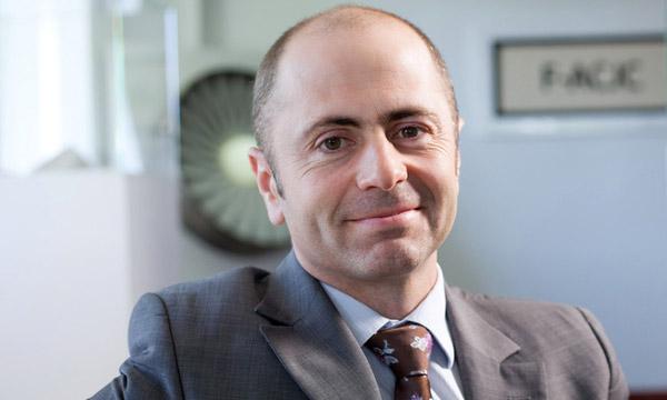 Entretien avec Joël Frugier, directeur général de la nouvelle activité Airbus Interiors Services (AIS)