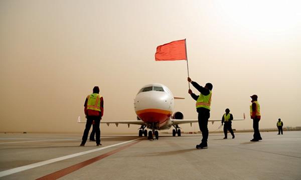 L'ARJ21 réalise de nouveaux vols d'essais