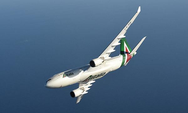 Nouveau prêt et nouveau délai pour le sauvetage d'Alitalia