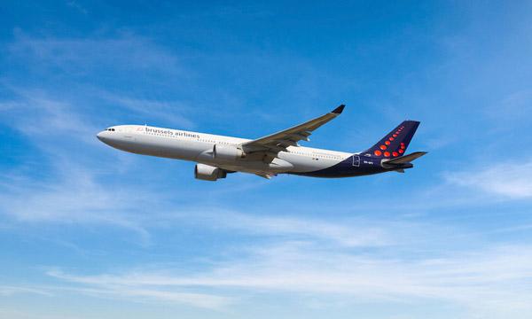 Brussels Airlines rénove sa flotte long-courrier