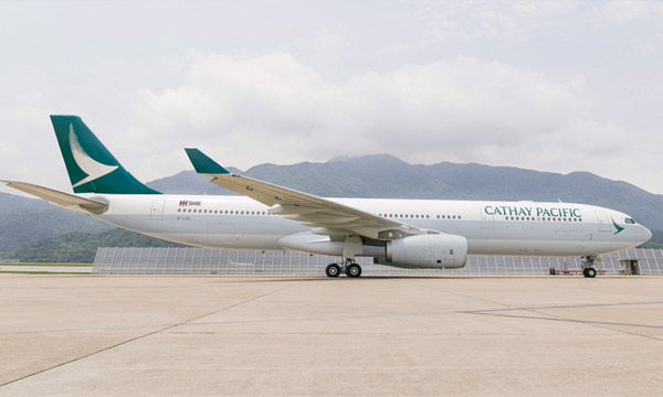 Cathay Pacific a bénéficié des outils d'analyse de données d'Honeywell pour améliorer ses Ops