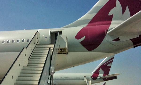 Blocus aérien dans le Golfe : Qatar Airways demandera des compensations