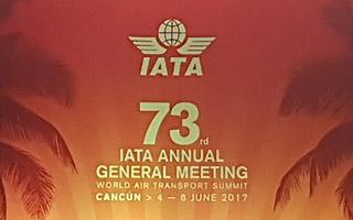 Dossier AGM IATA