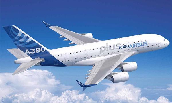 Bourget 2017 : Airbus dévoile l'A380plus, un A380 pour générer encore plus de revenus et plus de performances