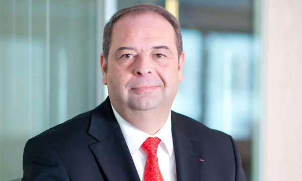 Entretien avec Thierry Baril, DRH d'Airbus