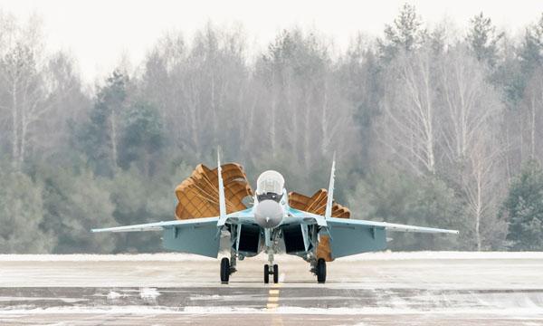 Le MiG-35 veut se placer à l'export