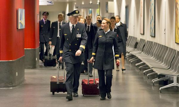 Les pilotes du SNPL Air France donnent leur feu vert au lancement de Boost