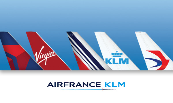 Air France-KLM : Les actionnaires approuvent l'entrée de Delta Air Lines et de China Eastern au capital